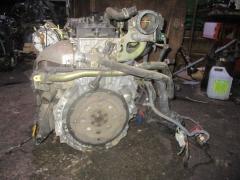 Двигатель на Nissan Primera Wagon WTP12 QR20DE