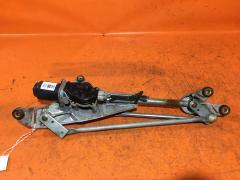 Мотор привода дворников на Honda Stepwgn RF3