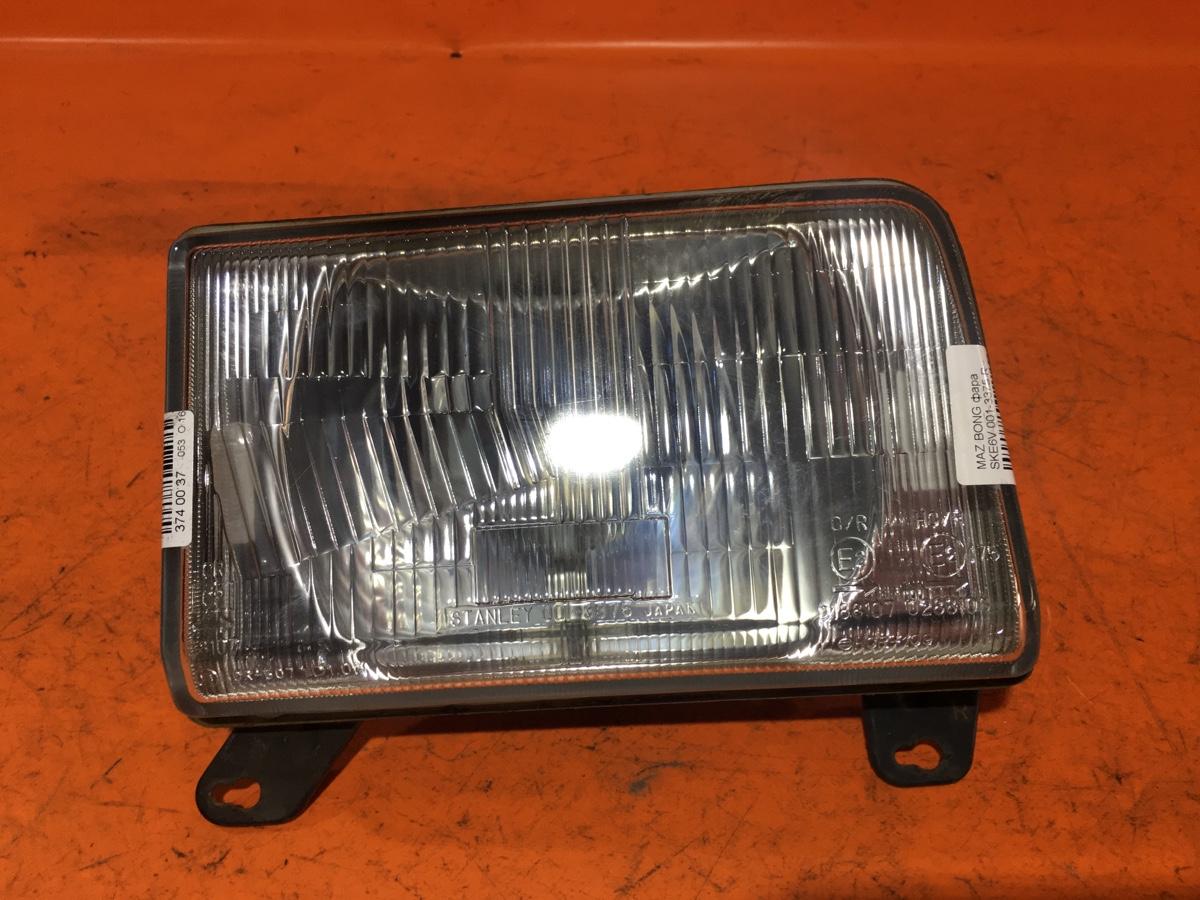 Фара 001-3375 на Mazda Bongo Brawny SKE6V Фото 1