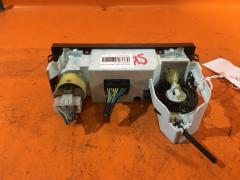 Блок управления климатконтроля на Mazda Bongo Brawny SKE6V FE-E