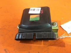 Блок управления инжекторами на Mazda Bongo SKF2V RF