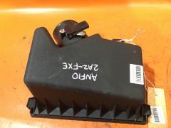 Датчик расхода воздуха на Lexus Hs250h ANF10 2AZ-FXE 22204-0V020