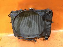 Радиатор ДВС на Mazda Bongo Brawny SKE6V FE-E