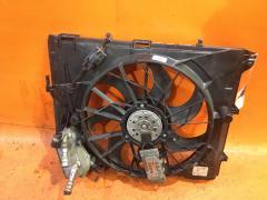 Вентилятор радиатора ДВС на Bmw 1-Series E87