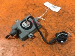 Блок розжига ксенона на Honda Accord CL7
