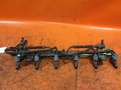 Форсунка инжекторная на Nissan Laurel HC35 RB20DE