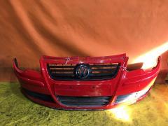 Бампер на Volkswagen Polo 9N 6Q0807217E  6Q0807717A  6Q0807718A  6Q0853653E  6Q0853665D  6Q0853666E  6Q0853677B, Переднее расположение