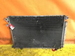 Радиатор кондиционера на Mazda Mpv LWFW AJ