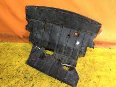 Защита двигателя на Nissan Stagea NM35 VQ25DD, Переднее расположение