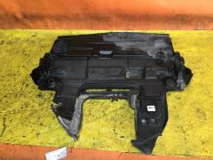 Защита двигателя на Nissan Cima FHY33 VQ30DET, Переднее расположение