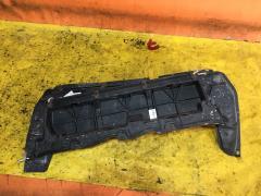 Защита двигателя на Toyota Caldina ST215G 3S-FE, Переднее расположение