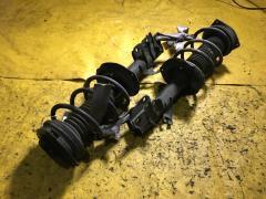 Стойка амортизатора на Nissan Serena C25 MR20DE, Переднее расположение