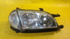 Фара на Toyota Caldina ST210G 05-31, Правое расположение