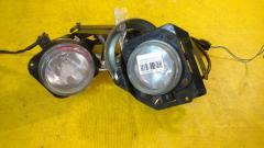 Туманка бамперная на Nissan March K11 026719