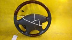 Руль на Honda Inspire UA4