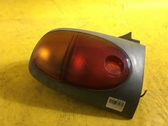 Стоп на Mazda Autozam Carol AC6P 043-1479, Левое расположение