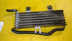 Радиатор АКПП на Nissan Cube YZ11 HR15DE