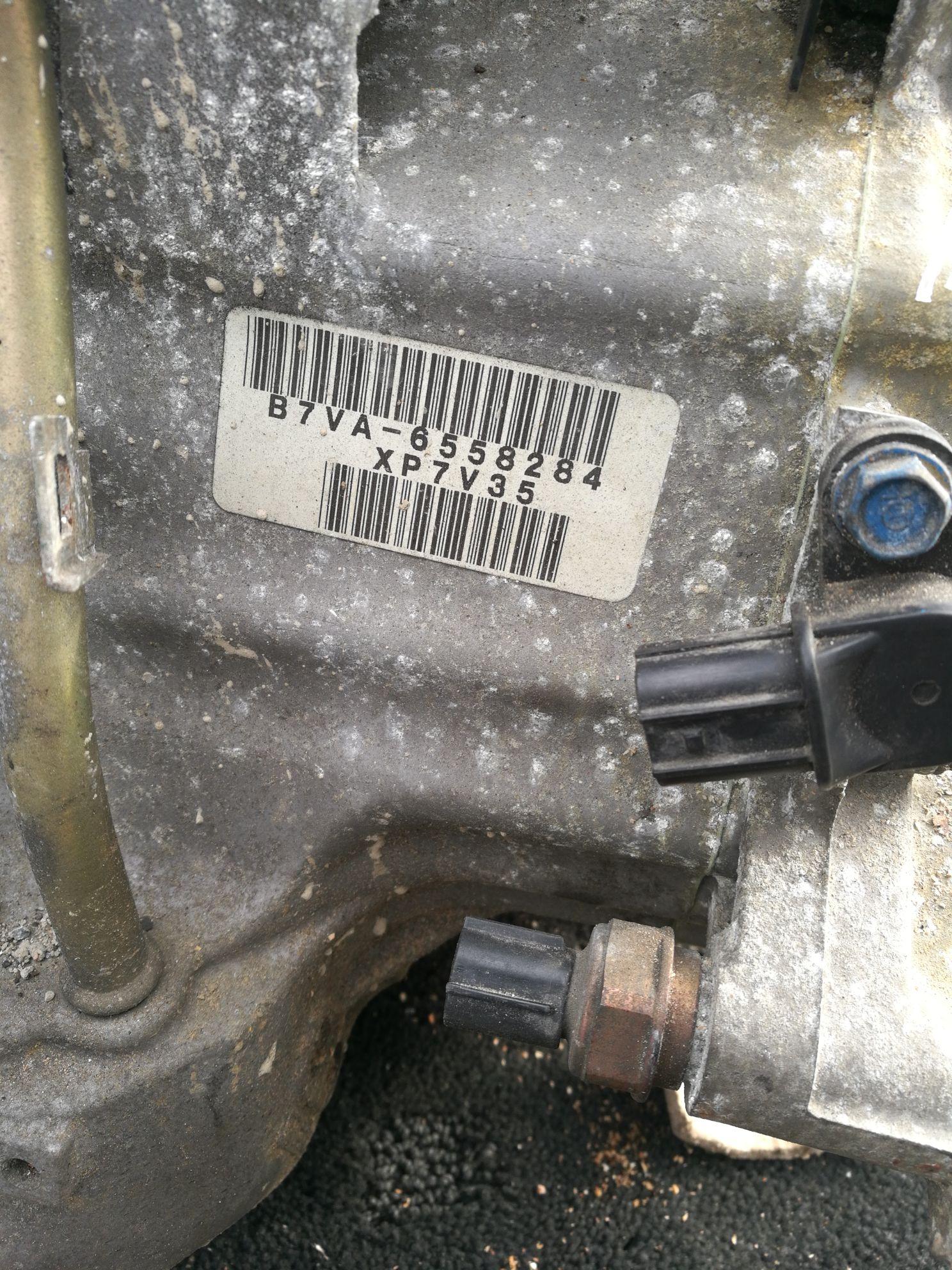 КПП автоматическая на Honda Inspire UA4 J25A Фото 1