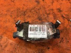 Тормозные колодки на Honda Life JB5 P07A, Переднее расположение