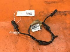 Датчик ABS на Nissan Cube BNZ11 CR14DE 47900-AX400, Заднее Правое расположение