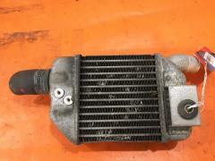 Радиатор интеркулера на Daihatsu Atrai Wagon S230G EF-DET