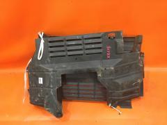 Защита двигателя на Nissan Serena KBC23 SR20DE, Переднее расположение
