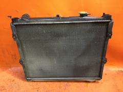 Радиатор ДВС на Mazda Mpv LVLW WL-T