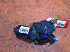 Мотор привода дворников на Mitsubishi Pajero Mini H58A