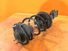 Стойка амортизатора на Toyota Voltz ZZE137 2ZZ-GE, Переднее Правое расположение