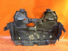 Защита двигателя на Subaru Forester SF5 EJ205, Переднее расположение