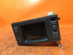 Блок управления климатконтроля на Mitsubishi Galant EA1A 4G93