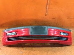 Бампер на Bmw 3-Series E46-AL32, Переднее расположение
