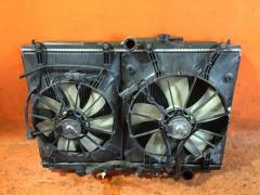 Радиатор ДВС на Honda Odyssey RA6 F23A