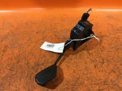Педаль подачи топлива на Toyota Corolla Fielder ZRE162G 2ZR-FAE