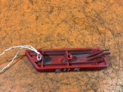Катафот заднего бампера на Nissan Note E11 7482, Правое расположение