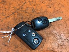Иммобилайзер на Honda Freed GB3 L15A