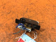 Регулятор скорости мотора отопителя на Nissan Pulsar FN15 GA15DE