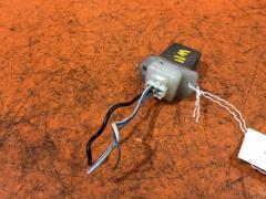 Регулятор скорости мотора отопителя на Nissan Avenir W11 QG18DE