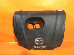 Кожух ДВС на Mazda Demio DEJFS P3