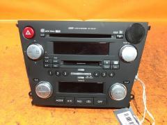 Блок управления климатконтроля на Subaru Legacy Wagon BP5 EJ20 86201AG030