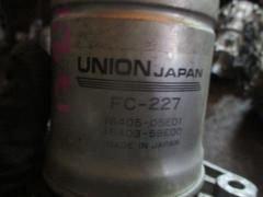 Насос ручной подкачки на Nissan Avenir VSW10 CD20