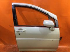 Дверь боковая на Nissan Liberty RM12, Переднее Правое расположение