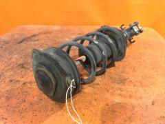 Стойка амортизатора на Nissan Note E11 HR15DE, Переднее Правое расположение