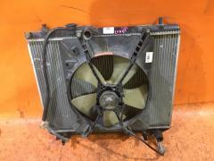 Радиатор ДВС на Daihatsu Terios Kid J111G EF-DET