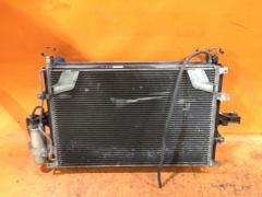 Радиатор ДВС на Volvo V70 SW