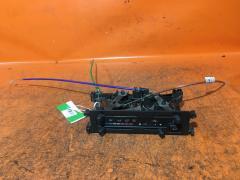 Блок управления климатконтроля на Daihatsu Terios Kid J111G EF-DET