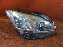 Фара на Toyota Mark X Zio ANA10 72-2, Правое расположение