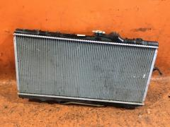 Радиатор ДВС на Toyota Carina Ed ST182 3S-FE