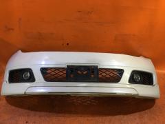 Бампер на Nissan Elgrand E51 029065, Переднее расположение