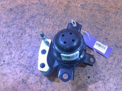 Подушка двигателя на Toyota Passo KGC10 1KR-FE, Переднее Правое расположение